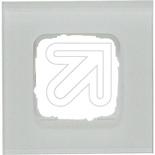 SI-KLEIN E2 Glasrahmen 1-fach K2511/99