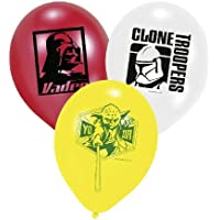 Star Wars Globos