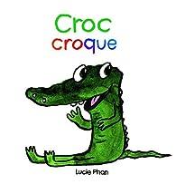Cro croque par Lucie Phan