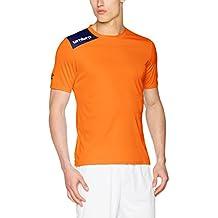 Amazon.es  Camisetas Umbro - Naranja 0857ac5005789