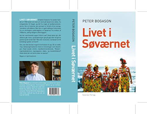 Livet i Søværnet (Danish Edition)