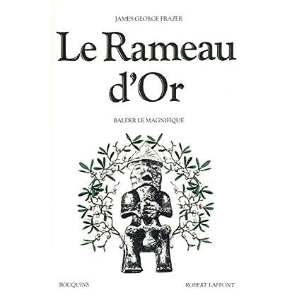 Le Rameau d'or - Tome 4 (04)