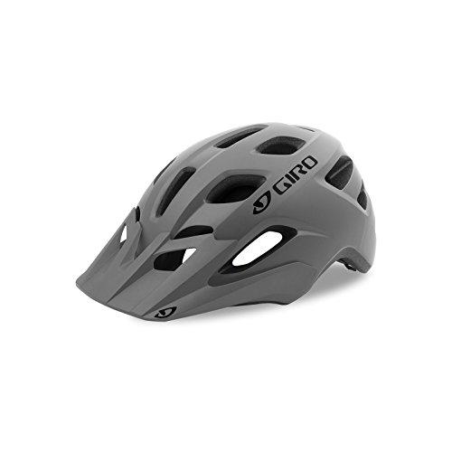 Giro Compound Fahrrad Helm Gr. 58-65cm grau 2018