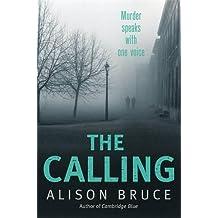 The Calling (Dc Goodhew 3)