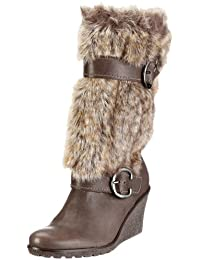 Gabor Shoes 31.682.53 Damen Stiefel