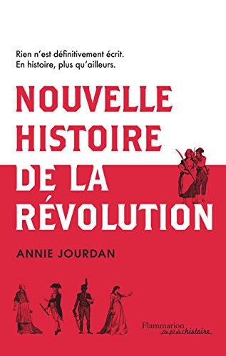 Nouvelle histoire de la Révolution