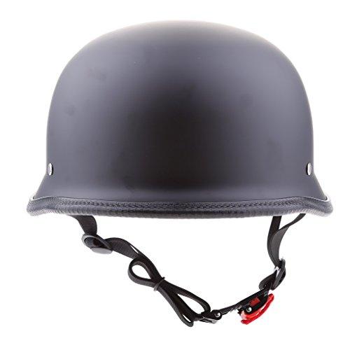 OEM Motorrad Halbschalenhelm Motorradhelm Halbhelm Sturz Helm Motorbike Helmet