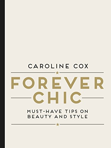 Forever Chic (English Edition) por Caroline Cox