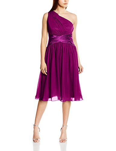 astrapahl Co8098ap, Robe Femme purple