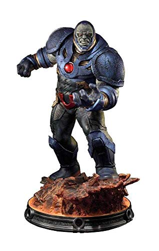 Sideshow Collectibles Justice League New 52 Statue Darkseid 81 cm Comics