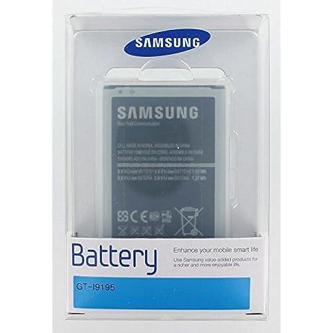 Original batería de teléfono móvil para Samsung Galaxy S4Mini con Li-ion 3,8V 1900mAh