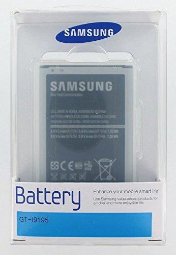 Samsung Original Akku Galaxy S4 Mini DUOS Ersatzakku Handy Smartphone