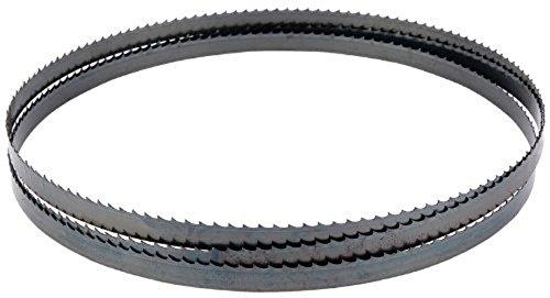 DeWalt Bandsägeblätter für Bandsäge DCS371NT (Länge: 835 mm, Breite: 12 mm, Dicke: 0,5 mm, Zahnteilung: 1,8/1,4 mm) DT8463