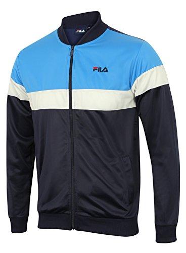fila-veste-de-sport-teddy-homme-bleu-medium