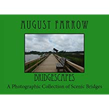 BridgeScapes: A Photographic Collection of Scenic Bridges (English Edition)