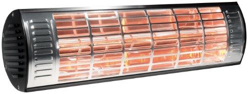 Transmedia LIHS1L Ampoule Chauffage Infra Rouge 230 V 2000 W