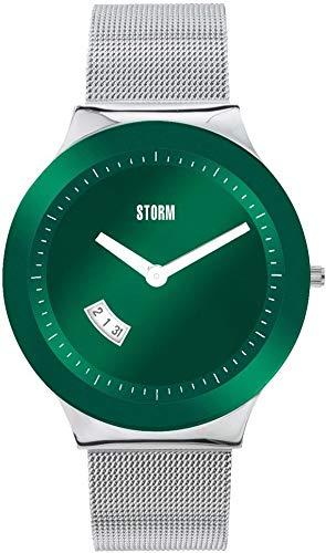 Storm Herrenuhr Sotec Lazer Green 47075/LG Lg Green
