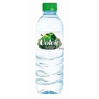 Volvic Still Mineral Water 6 x 500ml