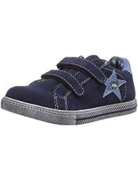 Capt'n Sharky 430659 Jungen Sneakers