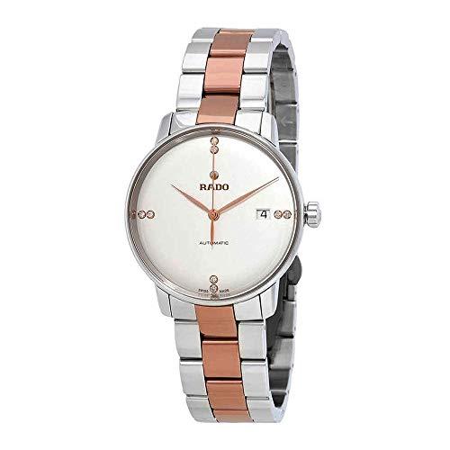 Rado Coupole Damen-Armbanduhr 37mm Schweizer Automatik R22860722
