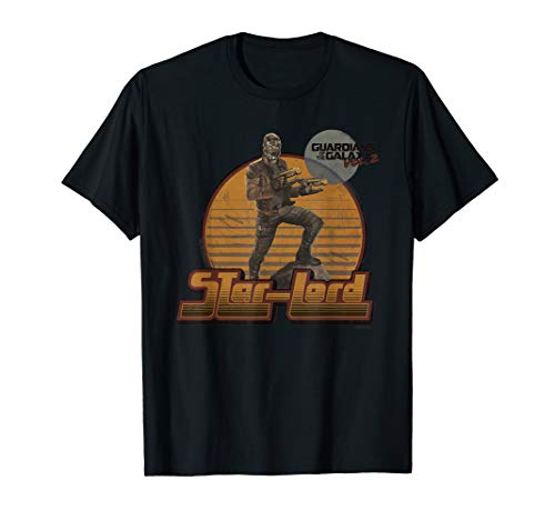 rdians of Galaxy 2 Pose Graphic T-Shirt ()