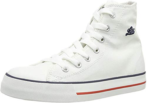Lico Jazz High, Chaussures Montantes Femme