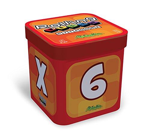 CreativaMente Rolling Cubes Pytagora 552