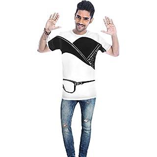 Aeroplane Logo Unisex T-shirt XX-Large