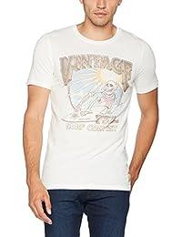 Jack & Jones Vintage Jjveaston Tee Ss Crew Neck, T-Shirt Homme