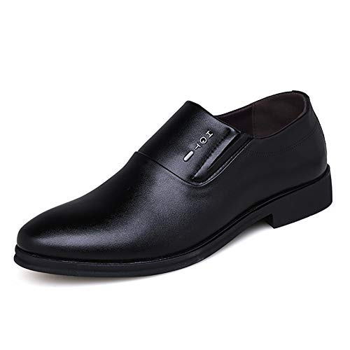 Männer Abendschuhe Oxfords Loafers Weiches Leder Formelle