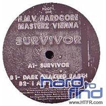 Survivor [Vinilo]