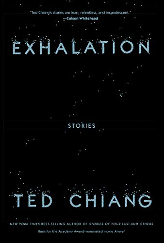 Exhalation: Stories (English Edition)