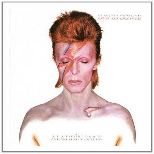 Aladdin Sane: Remastered By David Bowie (1999-09-06)