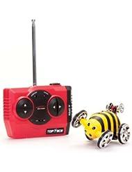 RC Mini petite télécommande Stunt Car Insectes Bug Ladybird ou Bee Toy