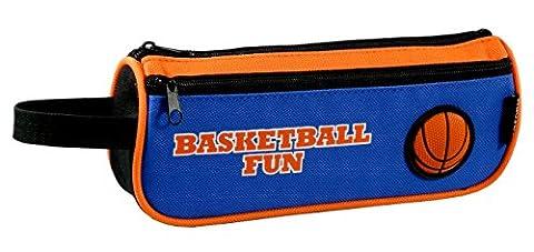 Maxi&Mini - BASKETBALL GRANDE TROUSSE ÉCOLE LICENCE OFFICIELLE SPORT BASKET-BALL