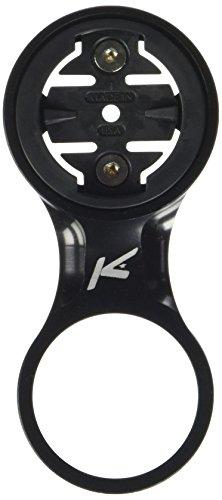 K-Edge Halterung Garmin Computer Mount MTB/AH Fixed K13-520, schwarz, 353002001