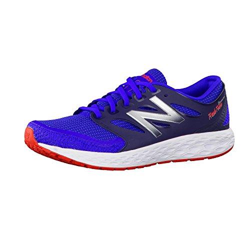 New Balance Boracay V2 - SCARPE SPORTIVE RUNNING UOMO -  NEW BALANCE MBORABR2 Blue/orange Blue/Orange