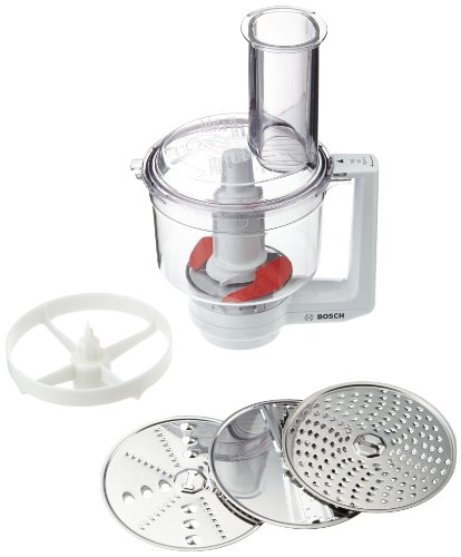 Bosch MUZ5 MM1 Multi Mixer for Bosch Food Processors MUM5 White/transparend