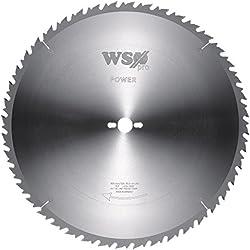 HM Lame de scie circulaire 500x 30mm Z44bois de chauffage bois dur LWZ Découpe grossier coupe