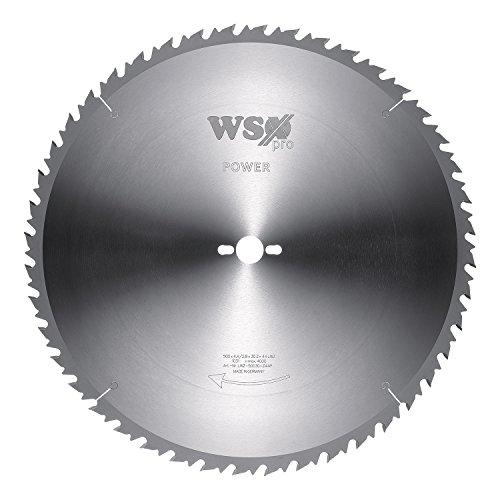 HM Kreissägeblatt 700x30mm Z42 LWZ Brennholz Hartholz Zuschnitt Grobschnitt