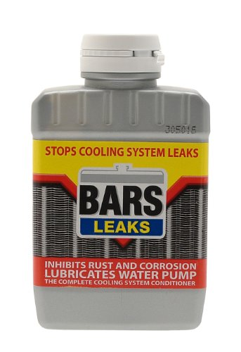 Bars Bars Leck 135ml Auto Wartung Zusatzstoffe WINplus Bars radseal Radiator Seal bal135