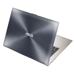 """Asus UX32VD-R4030P Ultrabook 13.3 """" Intel Core i7 500 Go + 24 GO SSD NVIDIA GeForce GT 620M Windows 8 Pro Bleu, Argent"""
