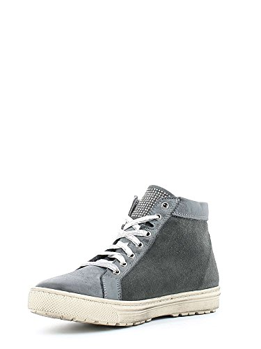 KEYS 8063 Sneakers Donna Grigio