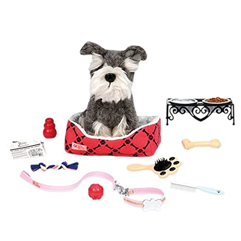 Our Generation Pet Care Doll's Accessory Playset