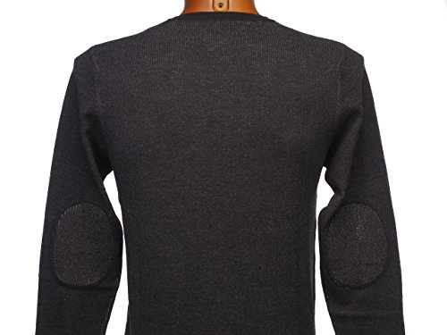 Biaggio - Pudarom noir pull - Pull Noir