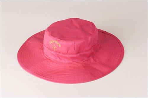 BANZ Kidz Sunhat (Pink)