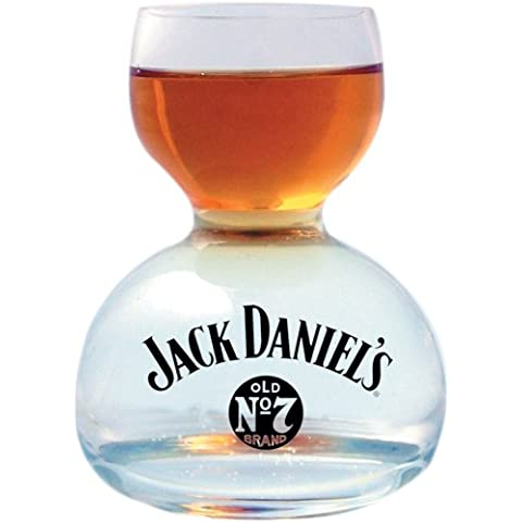 Jack Daniel's - Bicchiere da whisky