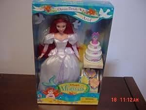 Disney The Little Mermaid (Ocean Bride Ariel) by MATTEL