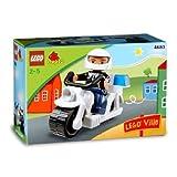 LEGO Duplo 4680 - Polizeimotorrad
