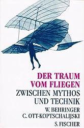 Der Traum vom Fliegen: Zwischen Mythos und Technik